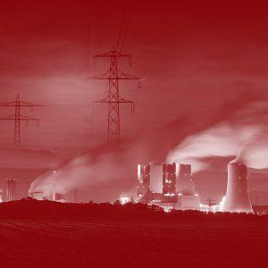 Coronam energy industry