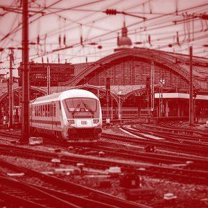 Coronam rail industry