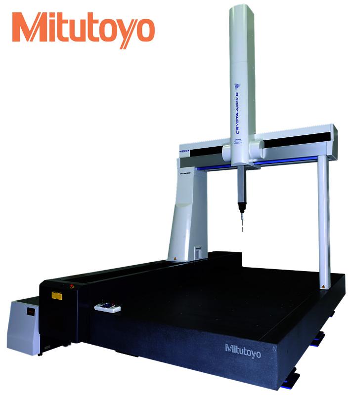 Mitutoyo Coronam