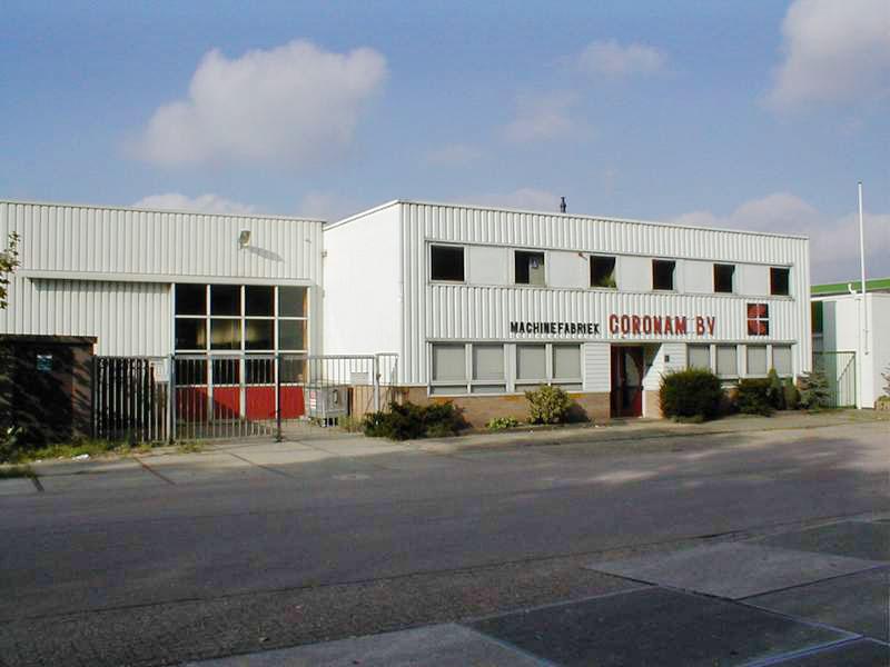 Mechanische Industrie Coronam BV