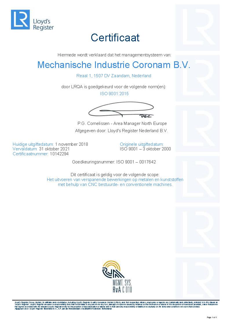 0017642-QMS-NLDNL-RvA